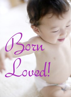 Born Loved